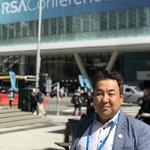 """[RSA 컨퍼런스 2018] 지니언스 이동범 대표 """"고립된 기술은 도태된다"""""""