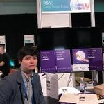 """[RSA 컨퍼런스 2018] 스틸리언 박찬암 """"RSA, 트렌디하고 거품 기술보다는 실질적 보안에 집중"""""""