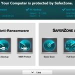 세이퍼존, 지능화된 랜섬웨어 원천 차단 및 백신 탑재한 SAFERZONE Anti VirusRansomware 무료 배포