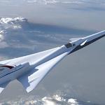 NASA, 더 조용한 초음속 여객기 시대 연다