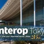 스콥정보통신, '인터롭 도쿄(Interop Tokyo) 2018' 참가
