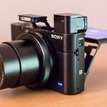 소니 신제품 디지털 카메라, 고배율 망원 줌렌즈가 특징