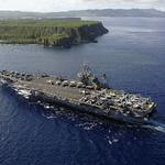미 해군 잠수함 전투 계획, 중국 해커들에 도난