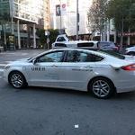 구글, 구글지도 이용한 우버 예약 서비스 중단