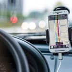웨이즈의 사고 보고 기능, 구글 맵과 통합