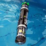 업그레이드된 수중 로봇, 새로운 디자인에 어뢰 발사 기능까지