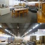 새집 셀프인테리어의 시작, 브랜드가구 모여있는 김포가구다모아아울렛에서