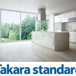 일본 주방가구 인테리어 기업 'Takara standard', 한국시장 진출