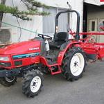 미래 농업을 위한 자율주행 트랙터 개발