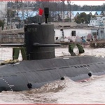 중국, 자율항해 잠수함 개발 중