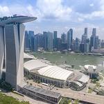 싱가포르의 E2I, 범용 로봇 교육 과정 개발