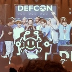 [데프콘 26 현장] 한국 'DEFKOR00T'팀 DC 26 CTF 우승...24개 참가팀 모두가 위너