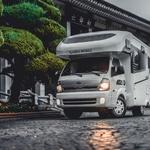 국산 캠핑카 제작 업체 '아리아모빌', 전문 엔지니어와 장인들이 만드는 대한민국 모터홈