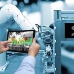 타이거컴퍼니-ETRI, 인간-로봇 협업 위한 스마트팩토리 솔루션 개발