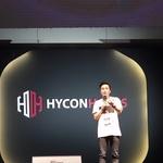 해커톤 행사 '하이콘핵스(hycon hacks)' 개막