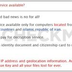 러시아 외 16개국에는 무료로 파일 복구해주는 Kraken Cryptor 랜섬웨어 발견돼