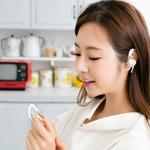 엠지텍 2018년 신형 블루투스 와이어리스 이어폰 MB-W2000, 각종 사은품 이벤트 중