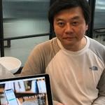 """김정혁 링카코리아 대표 """"링카 플랫폼, 내년초 전체 오픈...역방향결제로 개인정보보호"""""""