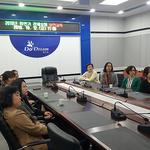 동두천시 CCTV 통합관제센터, 관제요원 보안교육 실시