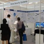 펜타시큐리티, 일본 'EVS 31' 행사 참가...아우토크립트 소개