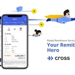 코인원트랜스퍼, 해외송금 서비스 '크로스' 런칭... 기념 이벤트 진행