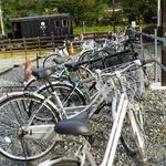 자전거 도난 방지하는 새로운 보안 장치 개발