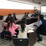 2018년 나누미넷 1인 창조기업 지원센터 '유튜브 마케팅 영상제작 교육' 실시