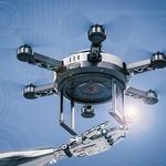 자기 몸무게 40배 이상 운반하는 비행 로봇 등장