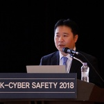 """박종섭 광장 전문위원 """"최근 해킹, 사람해킹부터 시작...사회공학 기법으로 최초 침입"""""""