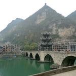 중국 구이저우 시가 빅데이터 기술로 미래를 계획하는 방법
