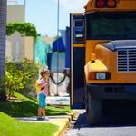 미 캘리포니아, 스쿨버스 안전앱 '트래버사 360' 도입
